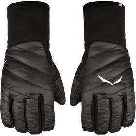 SALEWA Ortles 2 Polarlite Gloves black out